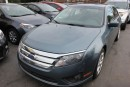 Used 2011 Ford Fusion SE for sale in Brampton, ON
