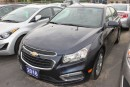 Used 2016 Chevrolet Cruze LT Bluetooth Backup Camera for sale in Brampton, ON
