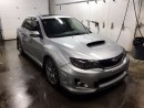 Used 2014 Subaru WRX STI! TSURUGI for sale in Scarborough, ON