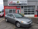 Used 2006 Chevrolet Impala LT REMOTE START LOW KMS NO ACCIDENTS for sale in London, ON