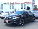 Used 2014 Honda Civic COUPE Si - Navigation - Sunroof for sale in Mississauga, ON