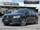 Used 2015 Volkswagen Jetta 1.8T COMFORTLINE |ROOF|ALLOY|WARRANTY|PHONE for sale in Scarborough, ON