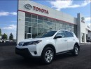Used 2014 Toyota RAV4 LE for sale in Pickering, ON