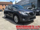 Used 2014 Mazda CX-5 GT for sale in North York, ON