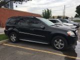 Photo of Black 2008 Mercedes-Benz GL320