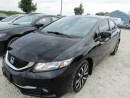 Used 2013 Honda CIVIC (CANADA) TRG for sale in Innisfil, ON
