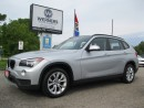 Used 2013 BMW X1 X-drive for sale in Cambridge, ON