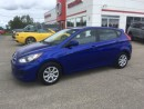 Used 2014 Hyundai Accent GL for sale in Smiths Falls, ON