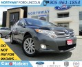 Used 2012 Toyota Venza AWD (A6) for sale in Brantford, ON