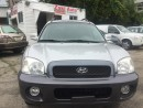 Used 2004 Hyundai Santa Fe GL for sale in Scarborough, ON