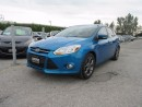 Used 2013 Ford Focus SE / ONE OWNER / ACCIDENT FREE for sale in Newmarket, ON