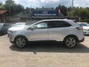 Used 2016 Ford Edge Titanium for sale in Flesherton, ON