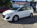 Used 2012 Mazda MAZDA5 6 Passenger/Automatic/Clean Carproof/Certified for sale in Scarborough, ON