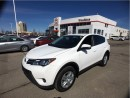 Used 2015 Toyota RAV4 LE for sale in Etobicoke, ON