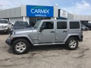 Used 2014 Jeep Wrangler Sahara for sale in London, ON