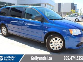 Used 2013 Dodge Grand Caravan SE STOW AND GO for sale in Edmonton, AB