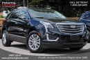 Used 2017 Cadillac XT5 Luxury LEATHER SUNROOF NAVI for sale in Pickering, ON