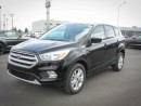 New 2017 Ford Escape SE for sale in Edmonton, AB