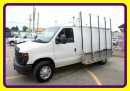 Used 2011 Ford E-250 3/4 TON S.DUTY GLASS RACK for sale in Woodbridge, ON
