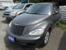 Used 2004 Chrysler PT Cruiser for sale in Brantford, ON