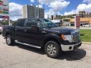 Used 2012 Ford F-150 XL SuperCrew 5.5-ft. Bed 4WD for sale in Scarborough, ON