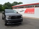 Used 2017 Dodge Durango GT AWD - FORMER DAILY RENTAL for sale in Brantford, ON
