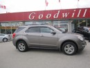 Used 2010 Chevrolet Equinox LT! for sale in Aylmer, ON
