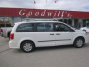 Used 2011 Dodge Grand Caravan CARGO VAN! for sale in Aylmer, ON