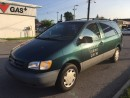 Used 1998 Toyota Sienna CE for sale in Scarborough, ON