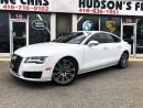 Used 2014 Audi A7 3.0T Technik for sale in North York, ON