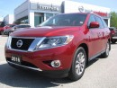Used 2016 Nissan Pathfinder SV for sale in Timmins, ON
