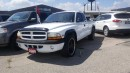 Used 2000 Dodge Dakota SLT for sale in Tilbury, ON