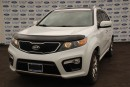 Used 2013 Kia Sorento SX for sale in Welland, ON