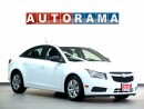 Used 2013 Chevrolet Cruze BLUETOOTH TURBO for sale in North York, ON