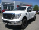 Used 2016 Nissan Titan SV for sale in Timmins, ON