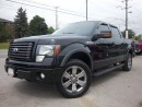 Used 2011 Ford F-150 FX4 for sale in Whitby, ON