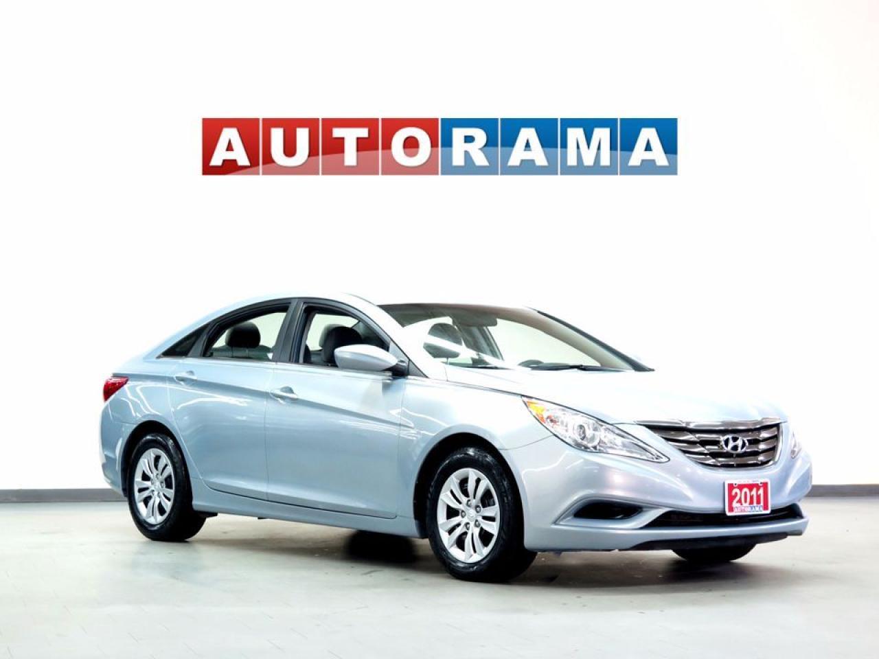 2011 Hyundai Sonata Bluetooth