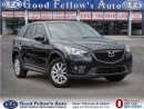 Used 2015 Mazda CX-5 GS MODEL, SUNROOF, CAMERA for sale in North York, ON