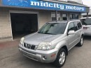 Used 2006 Nissan X-Trail SE for sale in Niagara Falls, ON