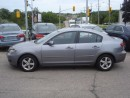 Used 2005 Mazda MAZDA3 GS *AUTOMATIC* for sale in Kitchener, ON