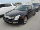 Used 2008 Ford Fusion SEL for sale in Innisfil, ON
