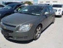 Used 2009 Chevrolet Malibu LT for sale in Innisfil, ON
