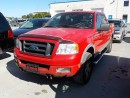 Used 2005 Ford F-150 FX4 for sale in Innisfil, ON