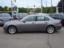 Used 2002 BMW 745i *NAVIGATION* for sale in Kitchener, ON