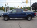 Used 2007 Ford F-150 XLT Crew Cab 4X4 for sale in Kitchener, ON