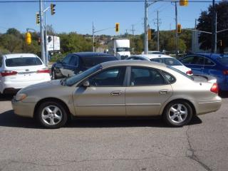 Used 2001 Ford Taurus SE *ONLY 85,000 KM* for sale in Kitchener, ON
