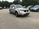 Used 2007 Pontiac Torrent Sport for sale in Waterloo, ON
