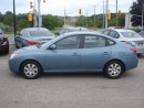 Used 2007 Hyundai Elantra GL *HEATED SEATS* for sale in Kitchener, ON