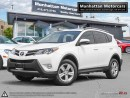 Used 2014 Toyota RAV4 XLE AWD |CAMERA|1OWNER|WARRANTY|SUNROOF for sale in Scarborough, ON