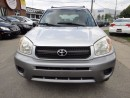 Used 2004 Toyota RAV4 POWER GROUP VERY CLEAN for sale in North York, ON